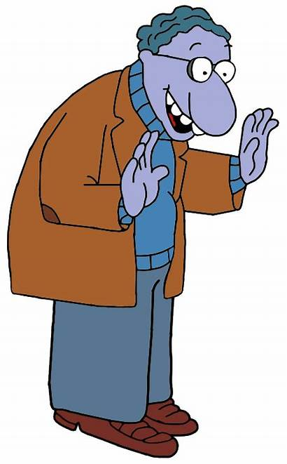 Doug Dink Character Bud Nickelodeon Transparent Related