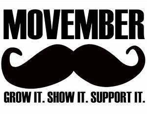 Grow A Mo This Movember | Shearer Volkswagen News