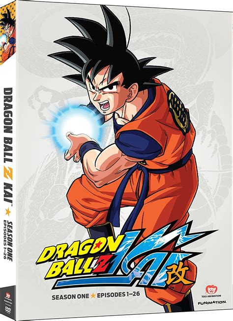 We did not find results for: Dragon Ball Z Kai: Season 1 Complete Anime Box / DVD Set ...