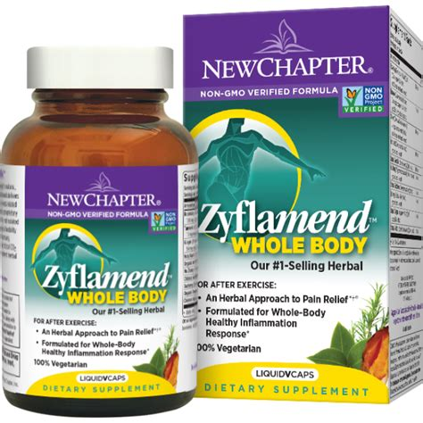 New Chapter Zyflamend Whole Body  Video Search Engine At