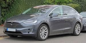 Tesla Modele X : tesla model x wikipedia ~ Melissatoandfro.com Idées de Décoration