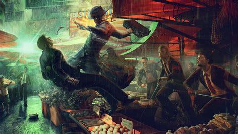 Randis-Albion Albion sci-fi action adventure palces people