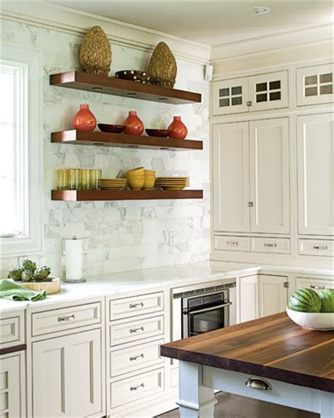open kitchen shelf ideas 65 ideas of open kitchen wall shelves shelterness