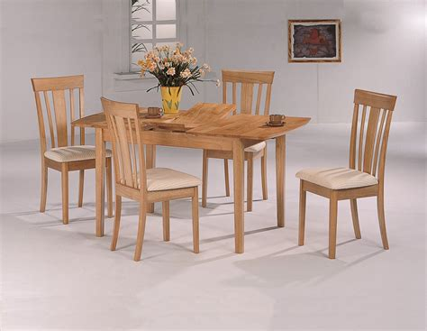 maple butterfly leaf dining extendable dining room
