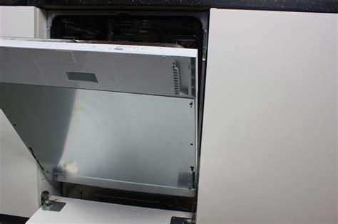 Ikea Kuchen Front Am Geschirrspuler Montieren
