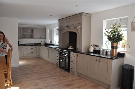 kitchen cabinets and stones limited clients grey ash kitchen with absolute black granite 7995