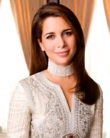 Princess Haya Bint Al Hussein Jordan