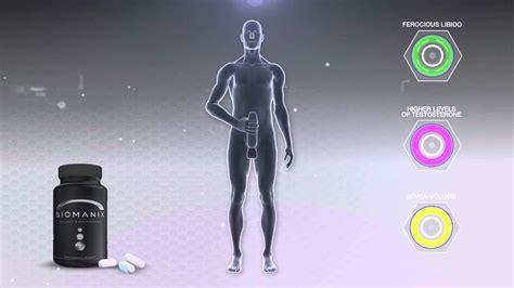 biomanix 1 male enhancement youtube