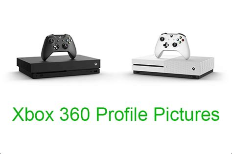 Reviews On Xbox 360 Profile Pictures Gamerpic In 2021