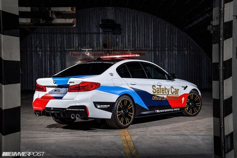 Bmw M5 Exhaust by Bmw M5 Exhaust Roars With Arch Technology