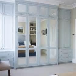 Bedroom Built in Wardrobe Designs