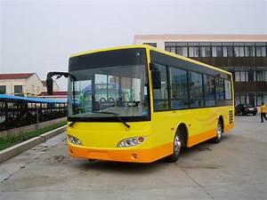 China City Bus - China city bus, passenger bus