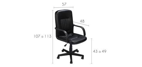 fauteuil de bureau cuir pas cher chaise gamer