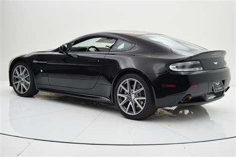 2015 Aston Martin V8 Vantage Gt Coupe