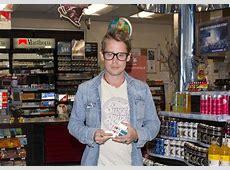 New Pic Macaulay Culkin Looks So Good! ExtraTVcom