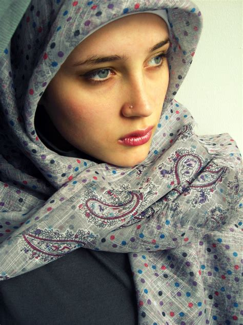 beautiful muslim girls  large images