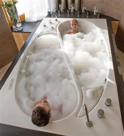 bathtubs for two 10 bathtubs that offer moments of relaxation for both of you