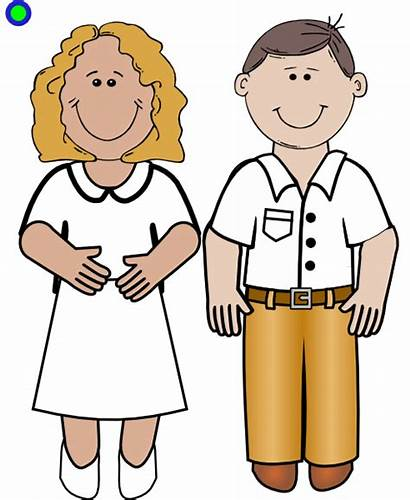 Clipart Woman Clip Cliparts Wife Person Cartoon