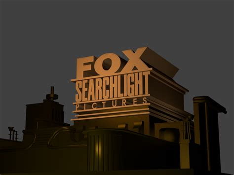 20th Century Fox Logo Remake 1994 V4 Wip 2 By Suime7 On