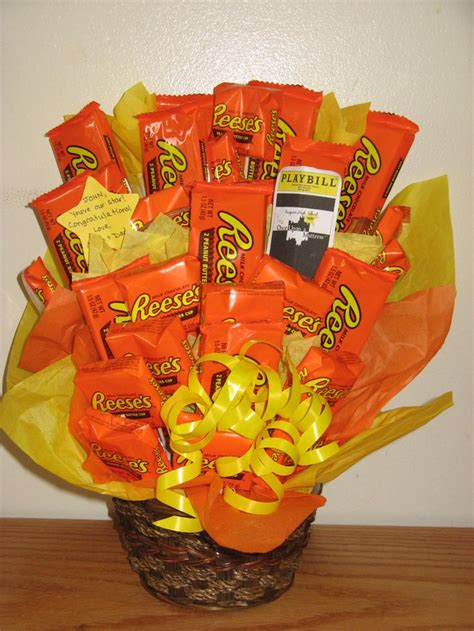 reeses bouquet diy christmas gifts diy crafts