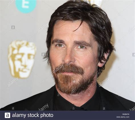 Christian Bale Stock Photos Images