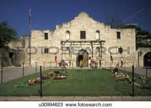 Alamo San Antonio TX