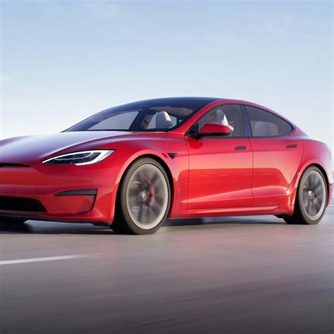 Financial news · print and mobile access · latest trends & insights Tesla Model S (2021): 1000 PS gefällig? Infos, Daten ...