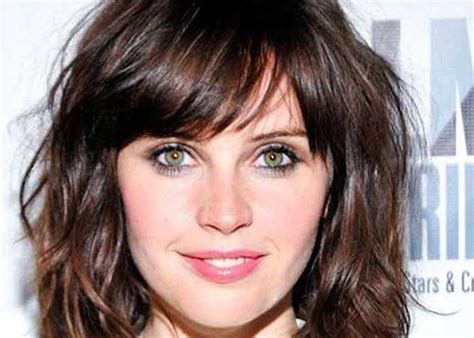 perfect hairstyles   face women
