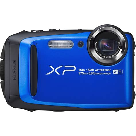 best fuji digital buy fujifilm finepix xp90 compact digital best