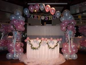 Mirtha's Balloon Decorations & Rentals
