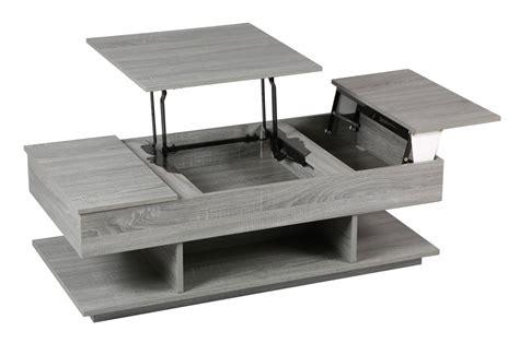 cuisine dinette pas cher table rabattable cuisine mecanisme table basse relevable