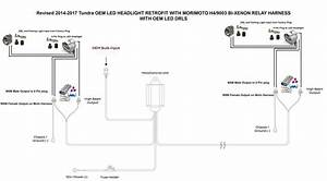 07 Tundra Headlight Wiring Diagrams