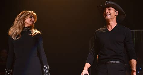 Tim Mcgraw And Faith Hill Plan New Song, Duets Album