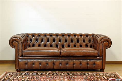 chesterfield  maxi seater sofa  large cushions
