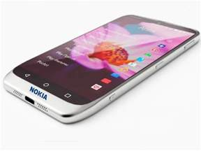 2017 Upcoming Android Phones Nokia