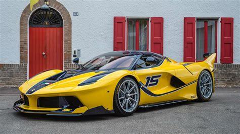 20 Interesting Facts about Ferrari - mydriftfun.com