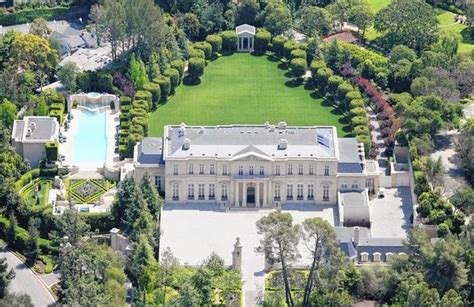 Most Expensive Home Ever Bought In Los Angeles
