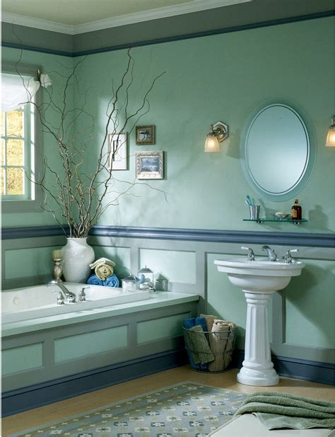 bathroom ideas for decorating decorating blue bathroom decosee