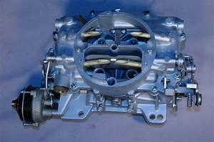 63 Corvette Carburetor  340hp  Manual