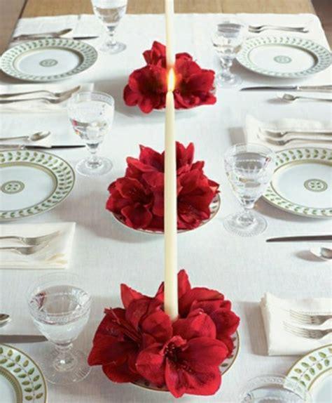 Tischdeko Mit Kerzen Und Blumen by Valentinstag Ideen Zum Verlieben Mit Blumen Kerzen Und Herzen