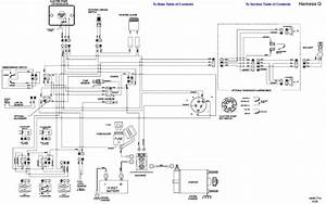 Arctic Cat Zl 440 Wiring Diagram
