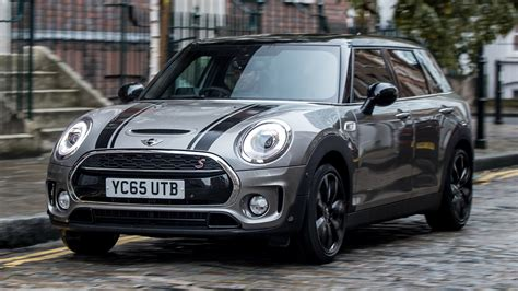 Mini Cooper Clubman Backgrounds by Mini Cooper S Clubman 2015 Uk Wallpapers And Hd Images