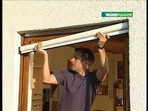 Fliegenschutzgitter Für Fenster : windhager insektenschutz klemm rollo aluprofi f r fenster youtube ~ Eleganceandgraceweddings.com Haus und Dekorationen