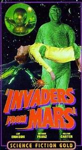 Download Invaders from Mars movie for iPod/iPhone/iPad in ...
