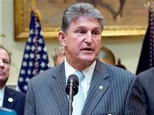 West Virginia's Manchin confirms he'll seek re-election ...