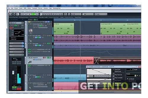 cubase 5 video tutorials free download