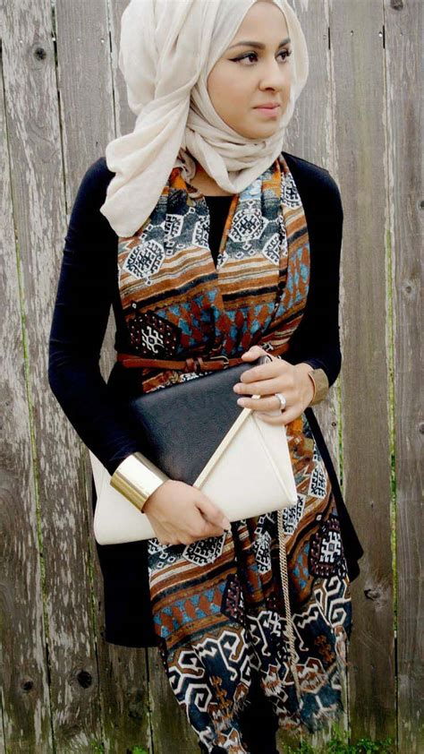 hijab style   hijabiworld