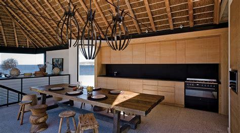 23 Fresh Tropical Kitchen Design Ideas