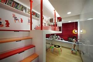 Ideen Für Kinderzimmer : kinderzimmer ideen f r kleine zimmer ~ Michelbontemps.com Haus und Dekorationen