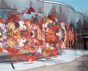 """Art House Project"" by Kazuyo Sejima | METALOCUS"